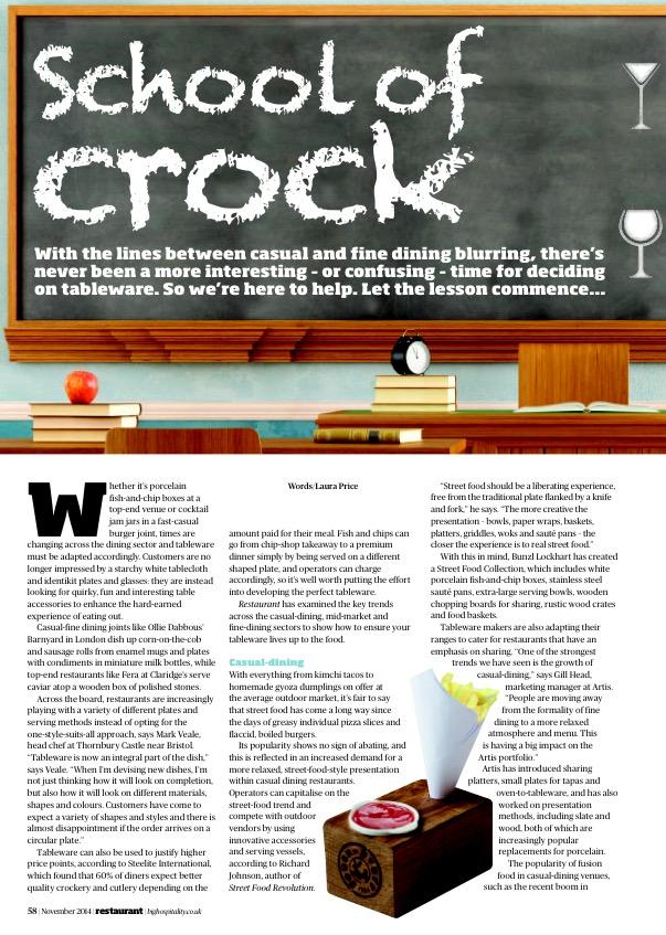 School of Crock
