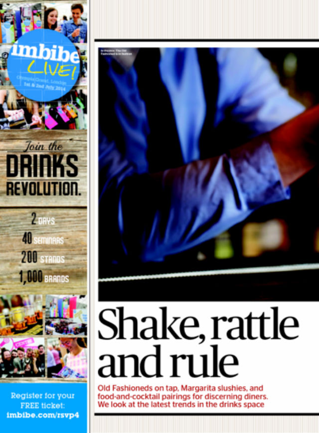 Shake rattle and rule